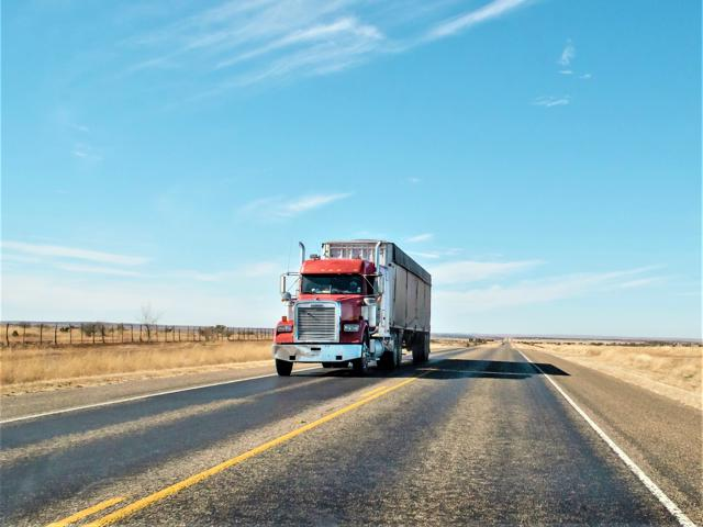 Home based,relocatable and potentially absentee freight company
