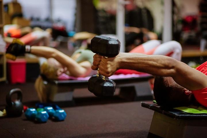 Asset Sale - Brand New Fitness Studio in Miami