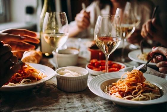 Italian Restaurant Pizzeria for Sale