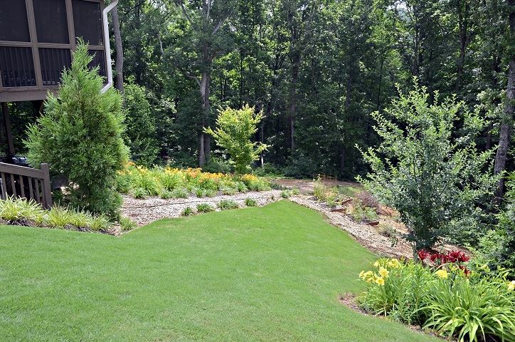 Lawn/Landscaping Business