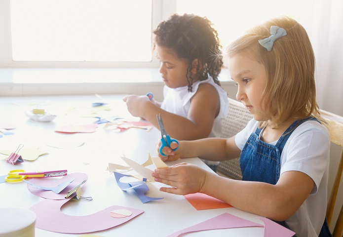 Profitable Independent Childcare Center in Middle Ga