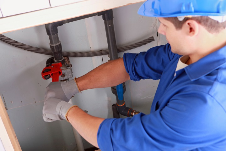 HVAC/Plumbing Business in Central Alabama