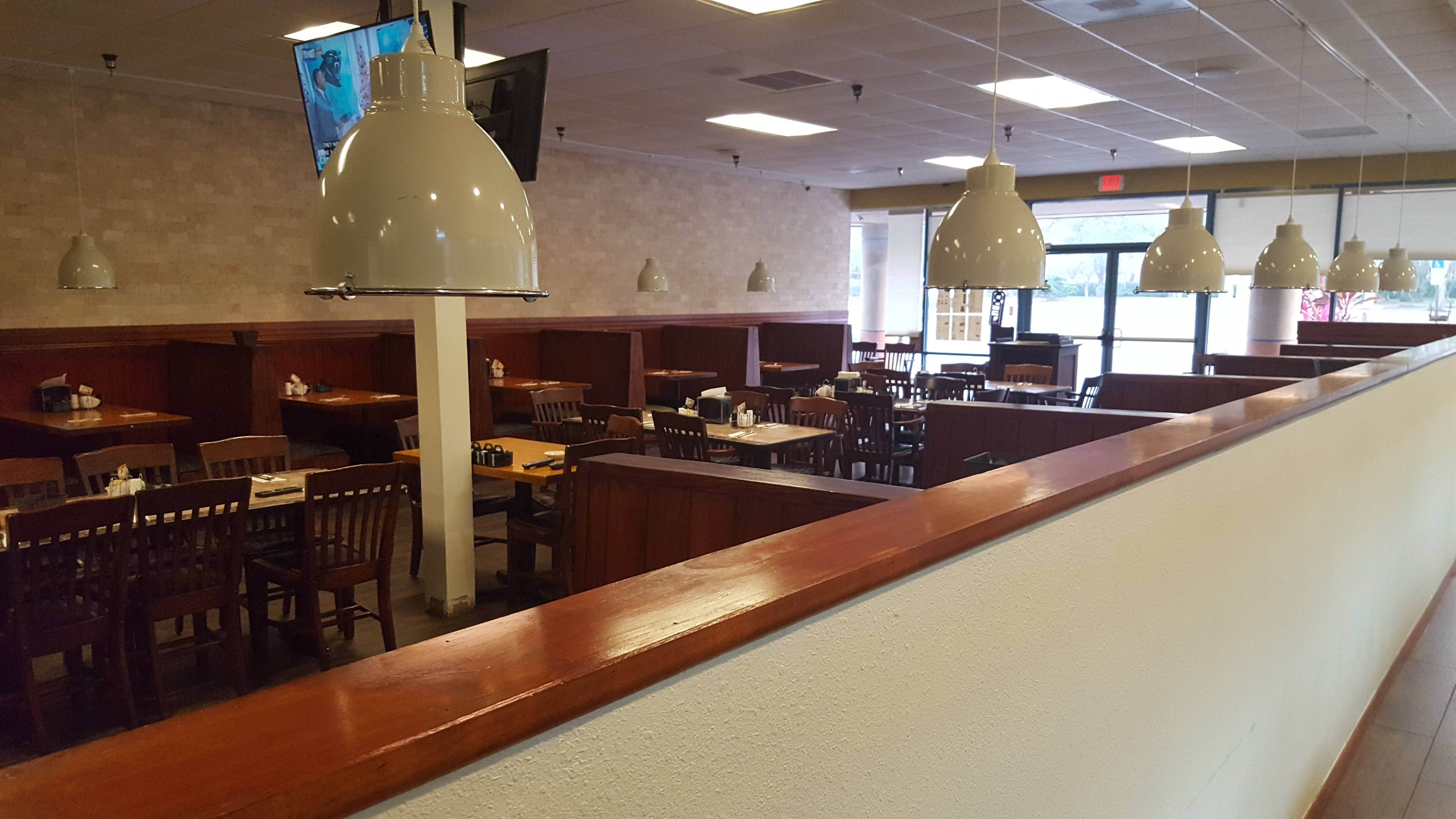 Great Location! Restaurant Asset Sale!