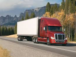 Highly Profitable Trucking Company