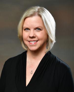 Laura Alston