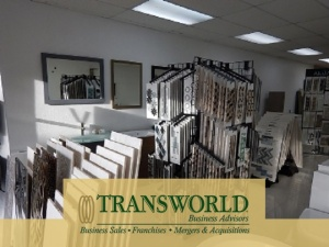 Established Retail Home Accessories Business for sale