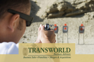 Internet based company - Firearm Training Kit