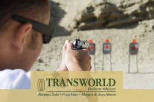 Internet based company - Firearm Training Kit