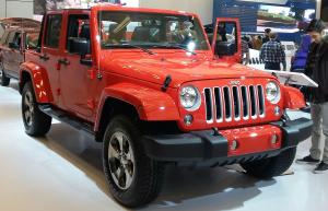 Jeep Hardtop Patent