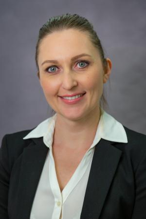 Irina Gaidy
