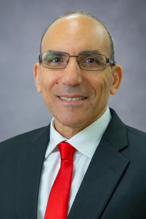 Maged Abdelrazek