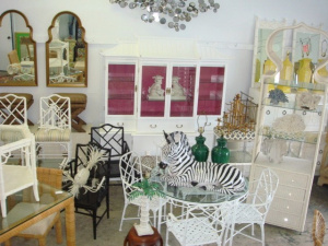 Established Vintage Furniture Boutique