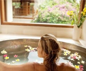 Positive Cash Flow - Luxury Bathhouse Spa Wellness