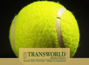 Established Tennis Club with Clubhouse