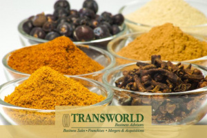 Established Retail Spice Store for Sale