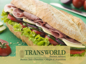 Franchise Sandwich Shop for Sale in Colorado Springs