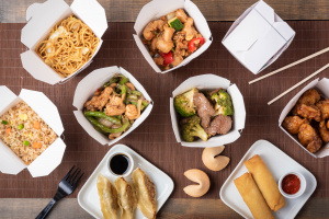 Well Established $20k/wk Chinese Restaurant W/Lounge - NEW PRICE!