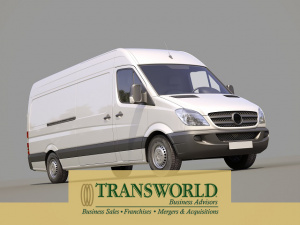 Transportation Company in Mountains for Sale Lender Pre-Qualified