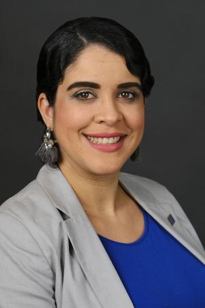 Anny Espinal