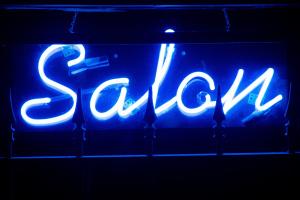 Salon in North Raleigh