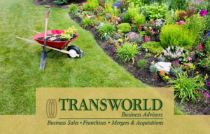 Lawn and Sprinkler Maintenance, 20 Years in Business