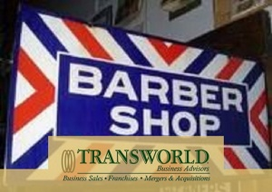 Brand new Barber Shop for Sale