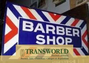 Brand new Barber Shop for Sale