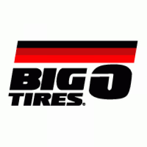 Big O Tire Store and Napa Auto Parts