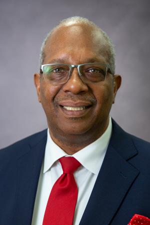 Ray Marshall