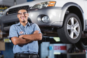 Quality Tire and Auto Repair Shop in Iowa