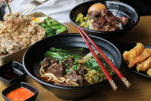 Authentic Taiwanese Cuisine! Popular Location! Price Reduction!