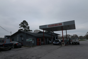 43 Year Old Gas Station & Mechanic Shop
