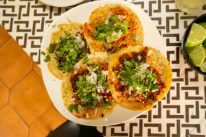 ABSENTEE OWNER! Mexican Favorites With a Specialty Twist!