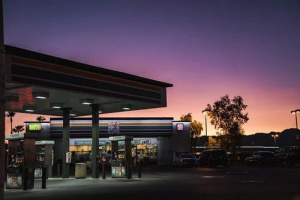Convenience Store; Car Wash, Fuel Stop-Real Estate Optional