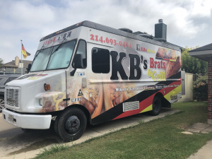 High Demand Food Truck in DFW with No Competition