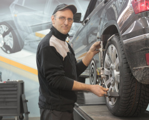 Import Auto Shop -  Act Now!