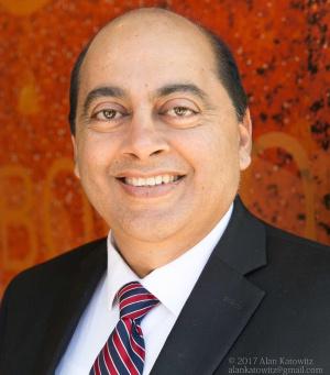 Avinash Nichkawde