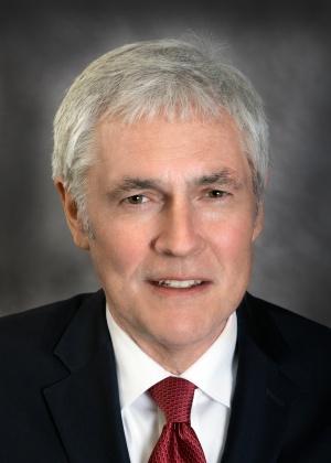 James Eisenreich
