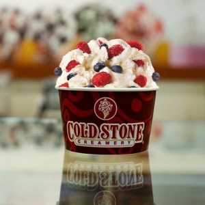 Cold Stone Creamery Franchise Pacific Beach