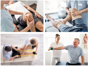Physical Therapy Practice with Secure Customer Base