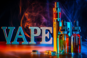 Profitable Vape and Tabacco Shop in Hendersonville, NC