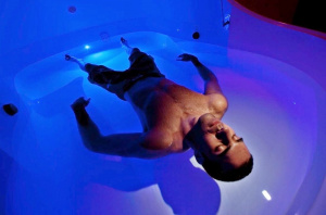 Warm and Beautiful Float Spa