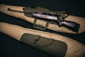 Profitable, Turnkey Gun & Ammo Store