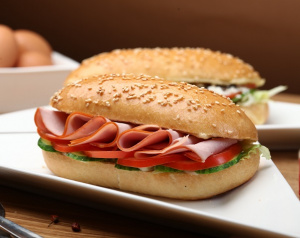 Fast Casual Sandwich Franchise Opportunity