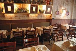 Classic Italian Restaurant In Great Brooklyn Neighborhood