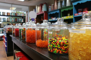 Gourmet Popcorn & Candy Shoppe in Collin County