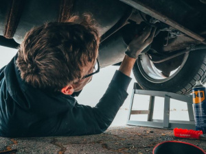 Auto Repair and Tire Business