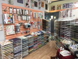 Scrapbooker's Dream & Boutique!! Amazing deal.