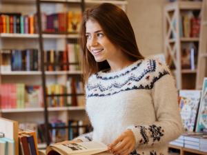 Profitable Bookstore In Busy Retail Location