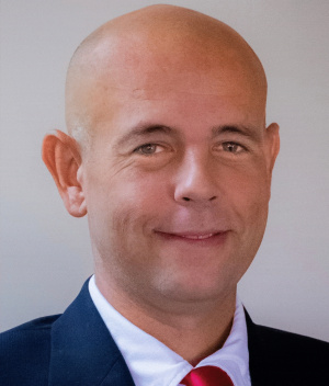 Mark Bahle